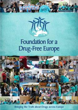 FDFE Drug free europe