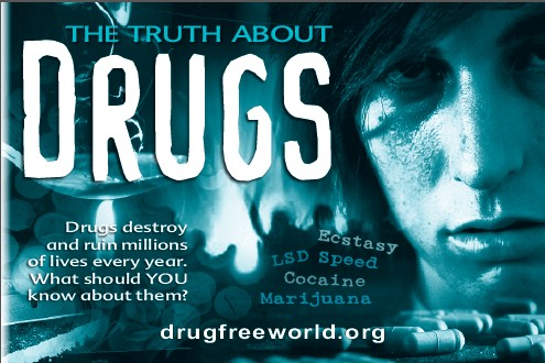 Truth About Drugs Documentary Introduction