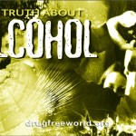 1 The truth about alcohol booklet
