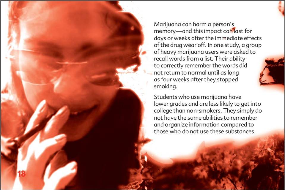 18 THE TRUTH ABOUT MARIJUANA
