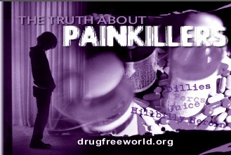 Truth About Drugs Documentary Painkillers