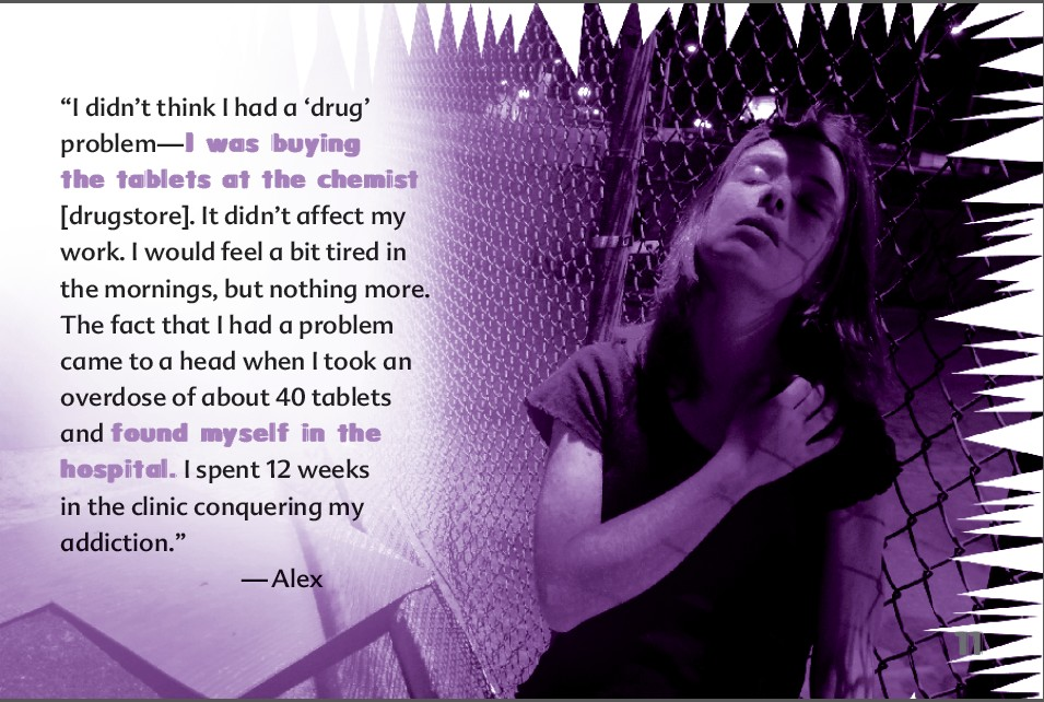 11 The Truth About Painkillers booklet
