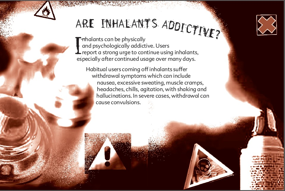 11 The Truth About Inhalants