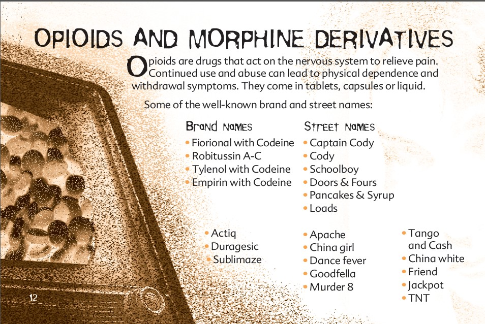 12 The Truth About Prescription Drug Abuse