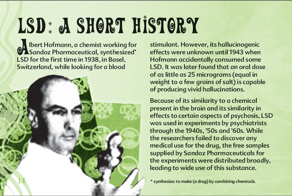 14 truth about lsd