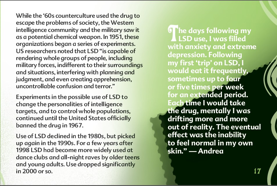 17 truth about lsd