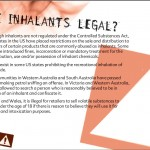 17 The Truth About Inhalants