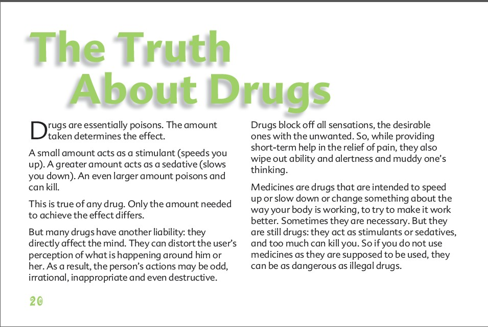 20 truth about lsd