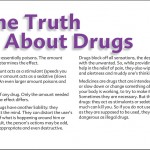 20 The Truth About Painkillers booklet