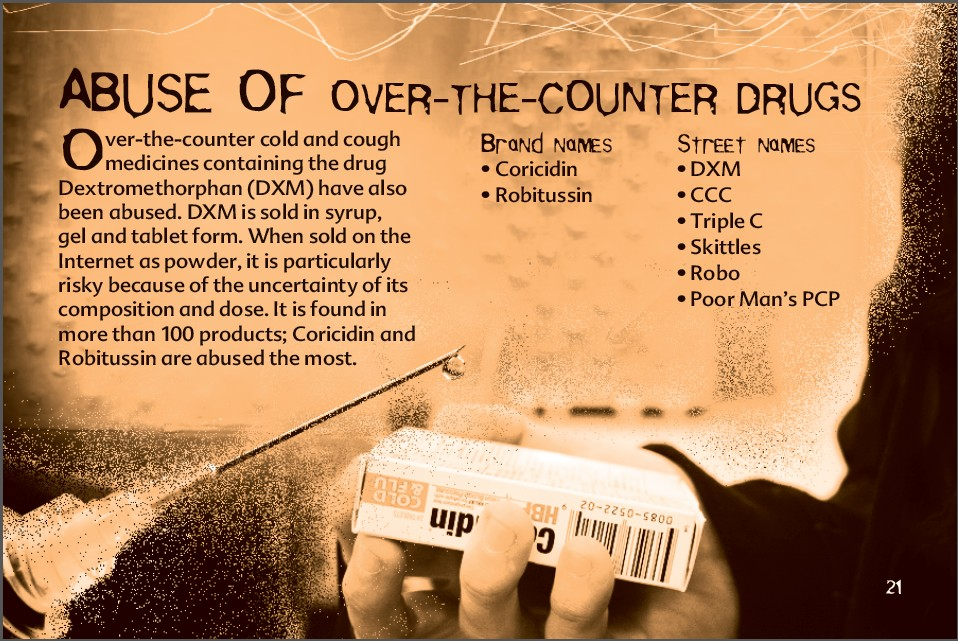 21 The Truth About Prescription Drug Abuse