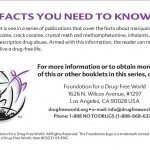 24 The Truth About Painkillers booklet