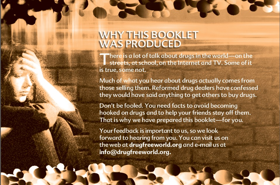 2 The Truth About Prescription Drug Abuse