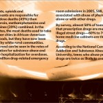 26 The Truth About Prescription Drug Abuse