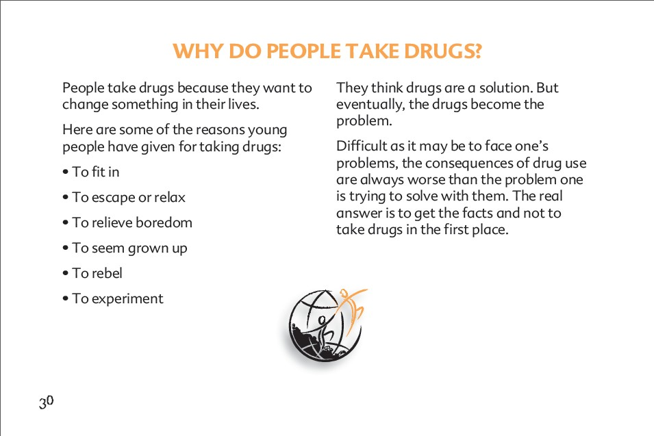 30 The Truth About Prescription Drug Abuse