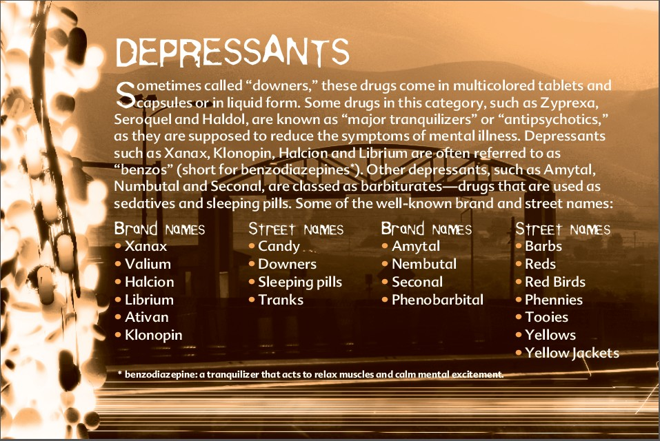 6 The Truth About Prescription Drug Abuse