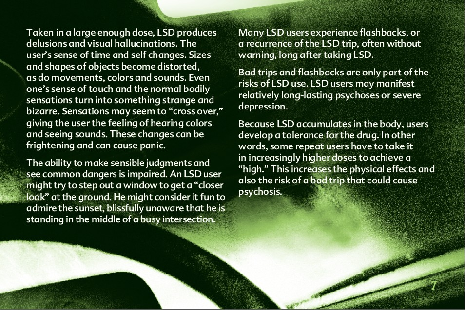 7 truth about lsd