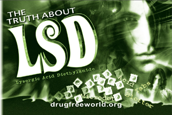 Truth About Drugs Documentary: LSD