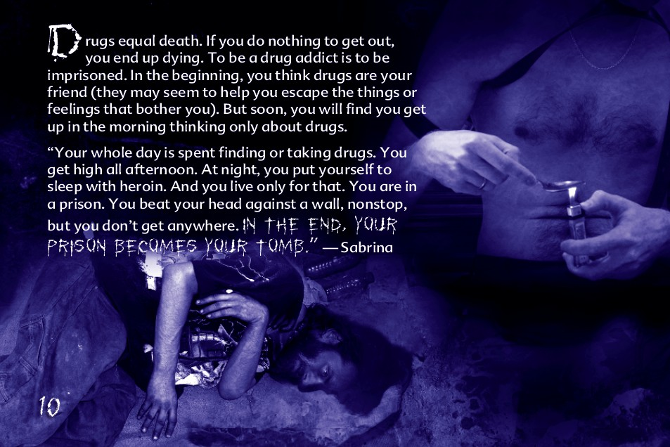 10 The Truth About Heroin