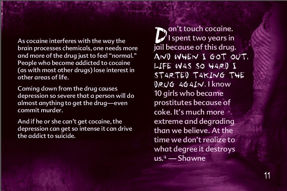 11_Truth about cocaine