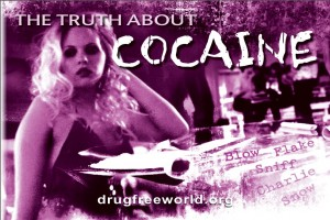 Truth about cocaine