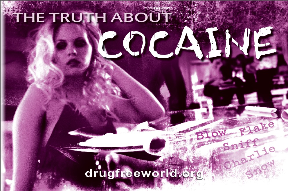 The Truth About Drugs Documentary - Cocaine