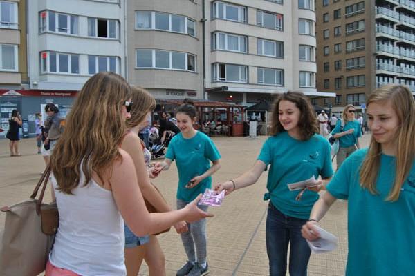 28 June Ostende 2