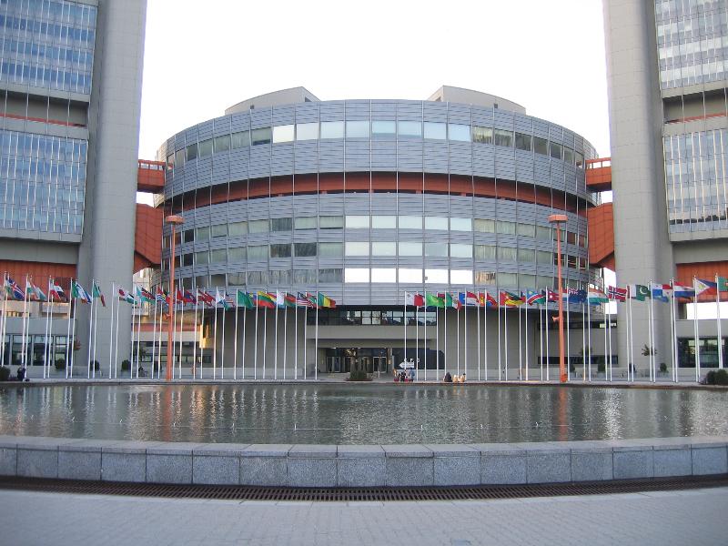060922_The  UNODC building 1