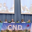 Side Event at the UN: Drugs – Better to Prevent than to Cure to Protect the Children