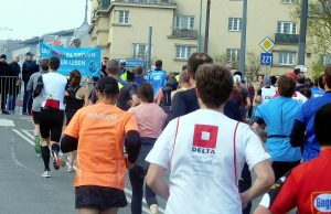 36th Vienna City Marathon | Foundation Drug Free Europe