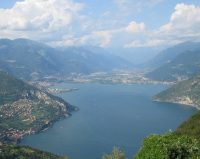 Italy: 2nd Motorbike Rally-Iseo