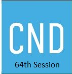 CND 64th Session
