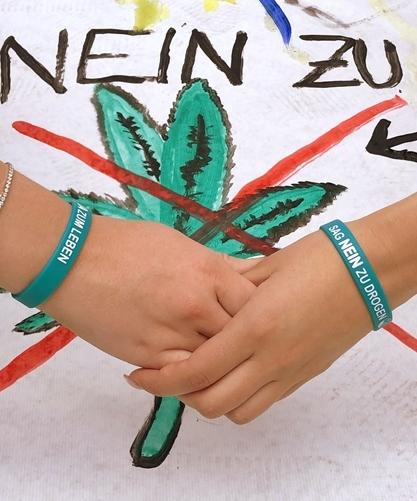 Association for drug prevention – 26 June 2021