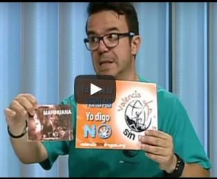 Drug-Free Valencia on air